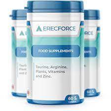 Erecforce - en pharmacie - où acheter - sur Amazon - site du fabricant - prix