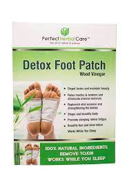 Foot Patch Detox - commander - où trouver - France - site officiel