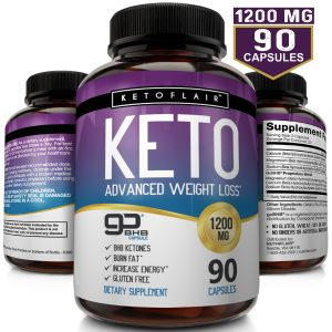Keto Advanced Weight Loss - achat - pas cher - mode d'emploi - comment utiliser