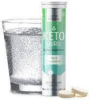 Keto Guru - achat - pas cher - mode d'emploi - comment utiliser