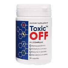Toxic off - mode d'emploi - achat - composition - pas cher